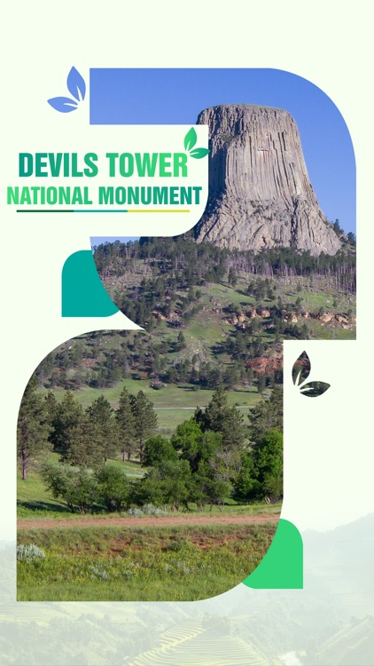 Devils Tower National Monument Travel Guide screenshot-0