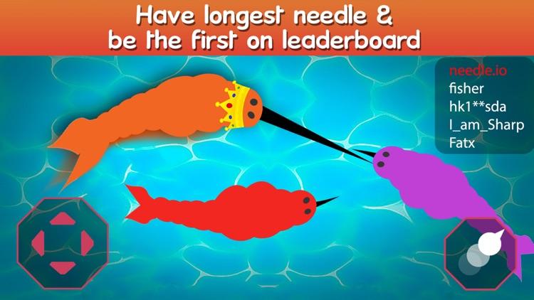 needle narwhale.io