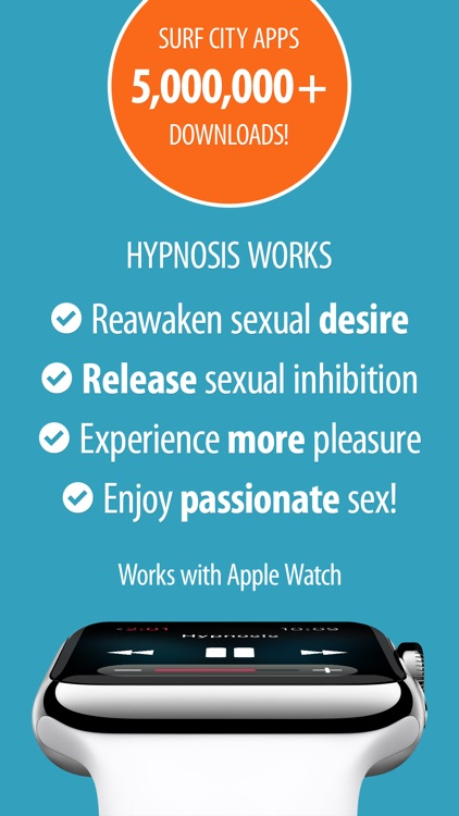 Boost Sex Drive Hypnosis