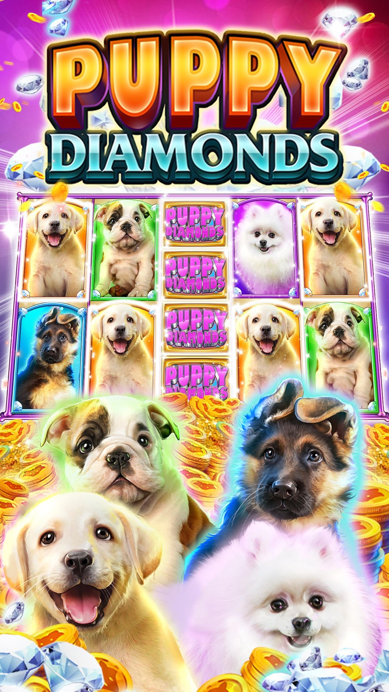 Buffalo Bonus Casino Screenshot
