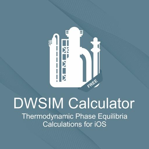 DWSIM Calculator Free