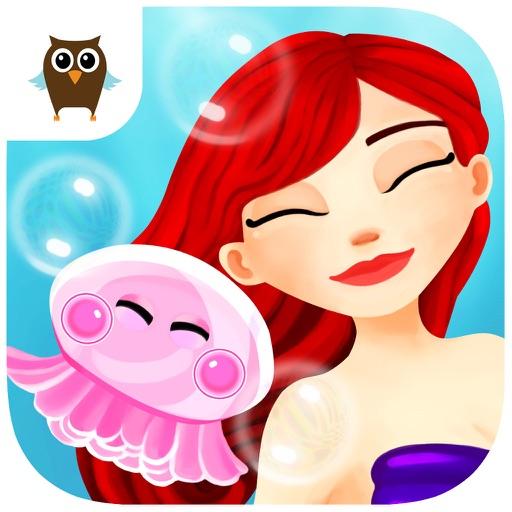 Mermaid's Treasure - No Ads