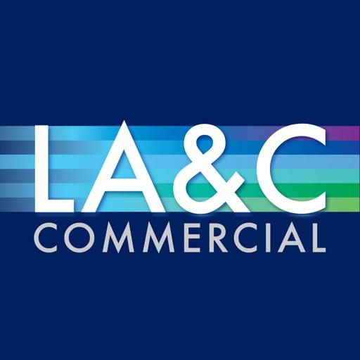 LA&C Commercial icon