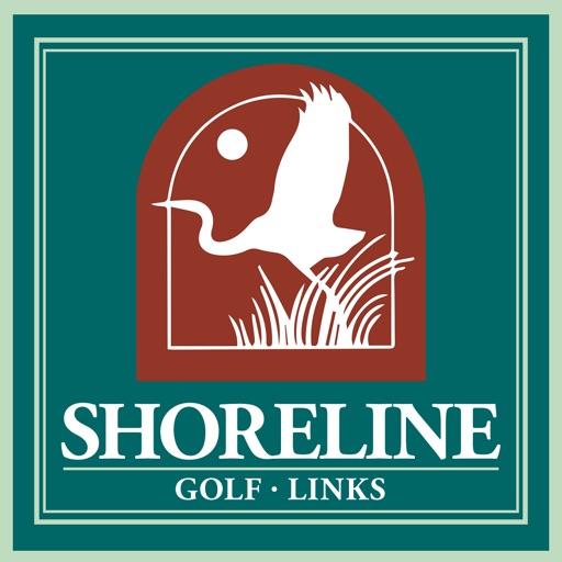 Shoreline Links Golf Course iOS App
