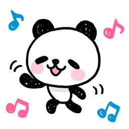 Kawaii Panda かわいい
