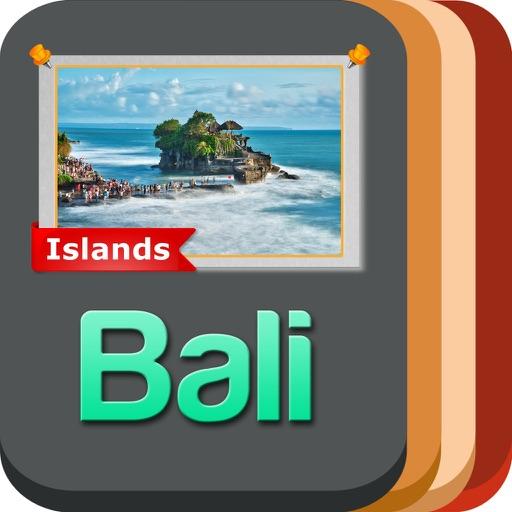 Bali Island Offline Guide