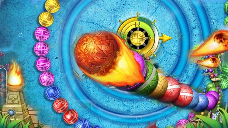 Marble Ball Run