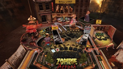 Pinball HD for iPhone Screenshot 3
