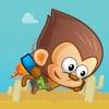 Baby Monkey Adventure  2016 - Run & Jump
