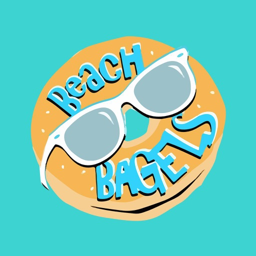 Beach Bagels 2 Go