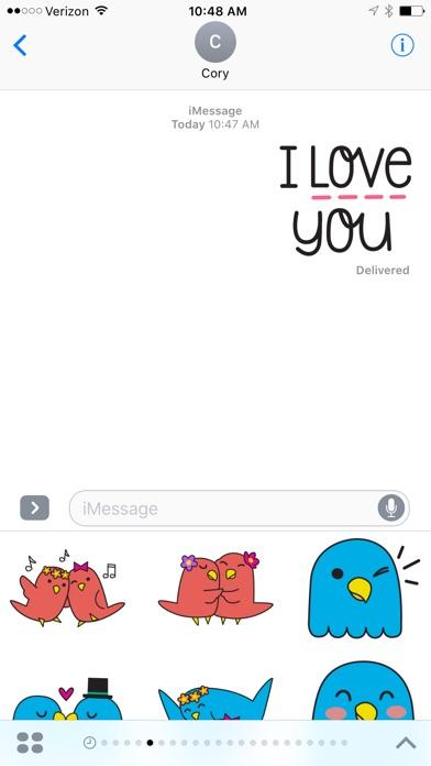 Love is Love Sticker Pack