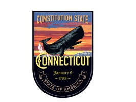 Connecticut Stickers