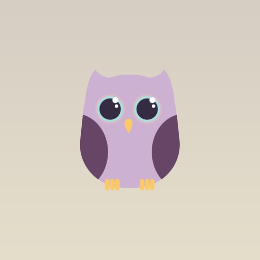 Owl Sticker Pack