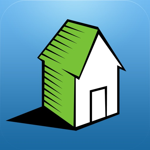 Stayz.com.au Holiday Rentals for iPhone and iPad icon