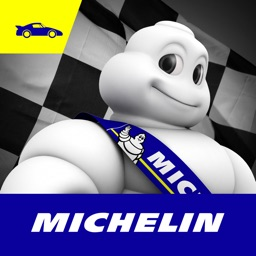MICHELIN Lap Timer