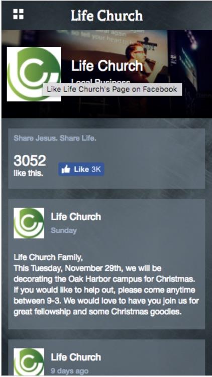 Life Church - WA