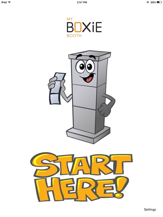 My Boxie Booth by Jatrix Enterprises