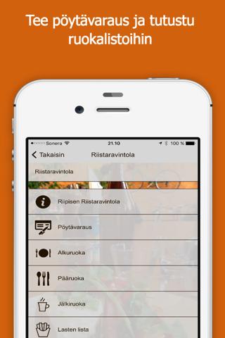 Screenshot of Riipisen
