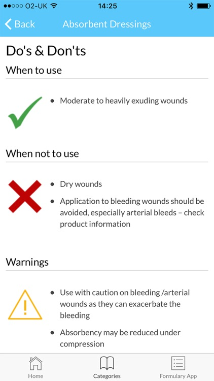 Wound Care Buddy Lite screenshot-3