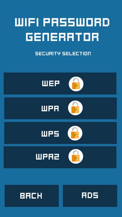 Wi-fi Password Freeのおすすめ画像3