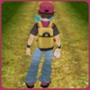 3D Runner Catch em Sun vs Moon for Pokémon fans