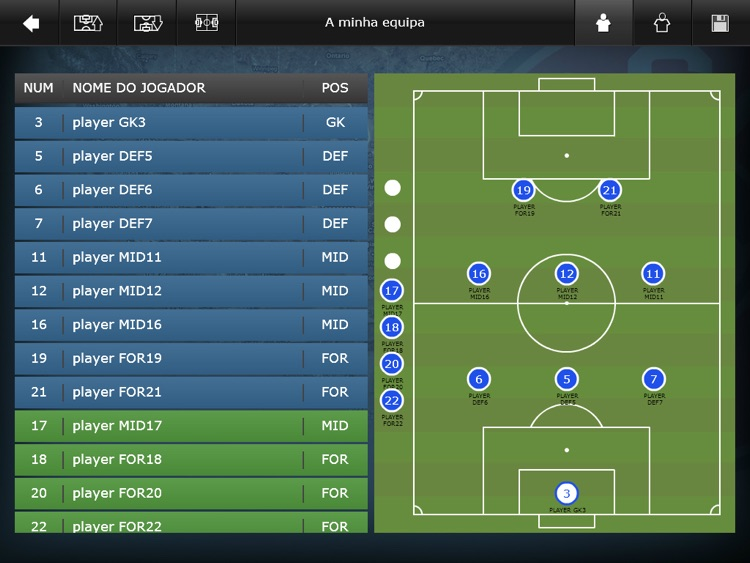 Mourinho Tactical Board NSCAA screenshot-4