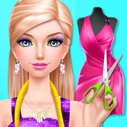 Fashion Designer 2 - Top Model Dress Maker