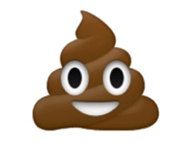 Stickers of the most popular emoji (Drol)
