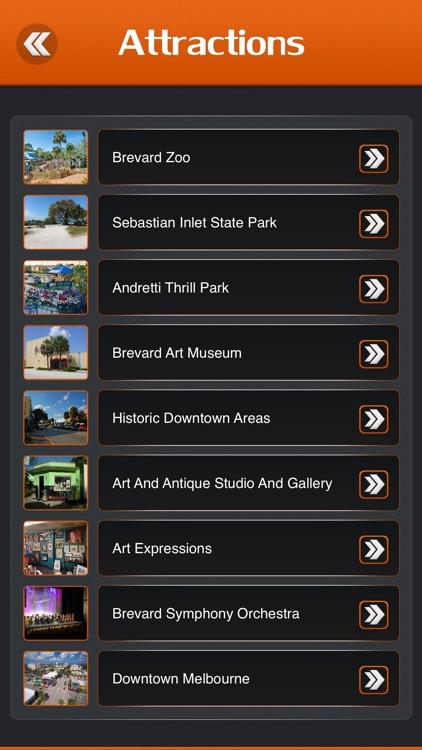 Melbourne Beach Tourism Guide