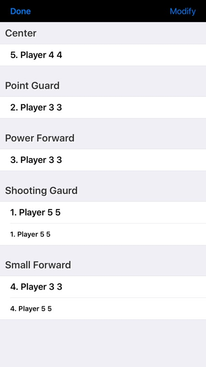 Basketball Elite Coach screenshot-3
