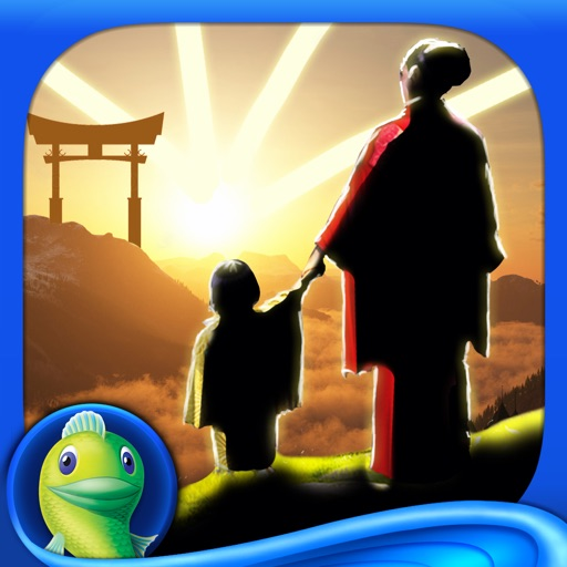 Mythic Wonders: Child of Prophecy HD - Hidden icon
