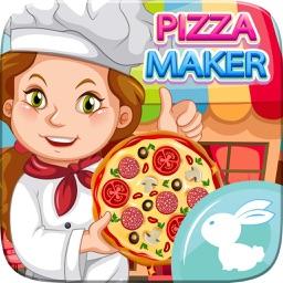Pizza Maker Chiefs Sausage Breakfast Restaurant