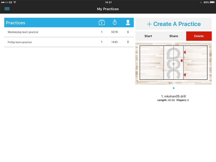 VBSuite+ - Art of Coaching VB screenshot-3