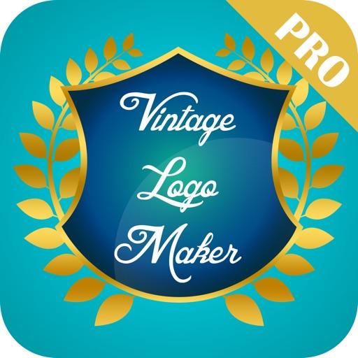 Vintage Logo Maker Pro