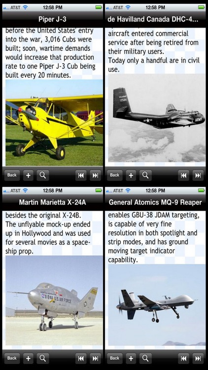US Army Aircraft Bible