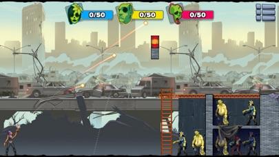 Stupid Zombies 3Screenshot von 2