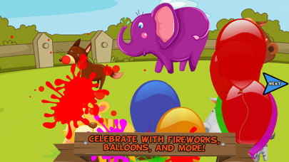 Zoo and Animal Puzzles screenshot four