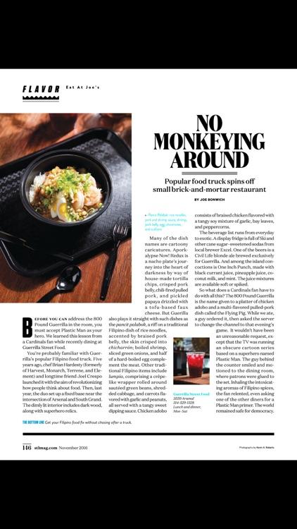 St. Louis Magazine screenshot-3