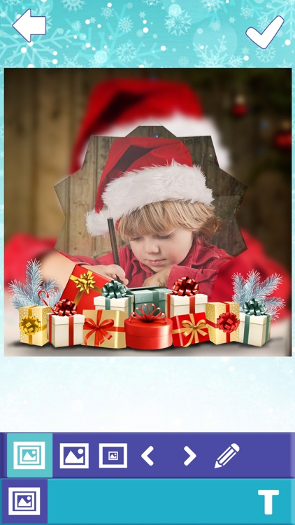 Christmas PIP Effect – Picture in Picture Editor screenshot-3