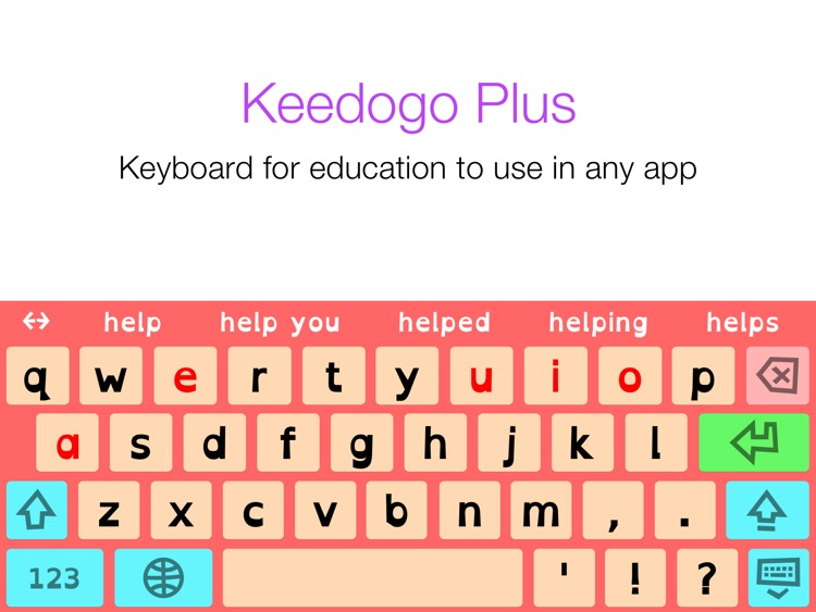Keedogo Plus screenshot-0