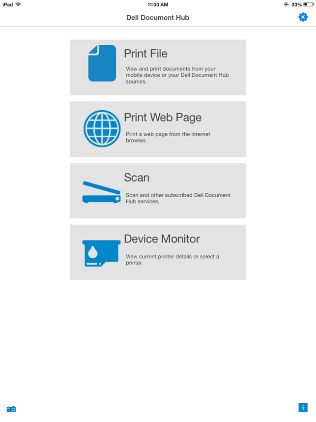 Dell Document Hub on the App Store