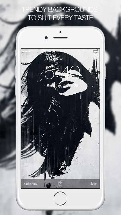 Graffiti Arts – Graffiti Wallpapers & Backgrounds screenshot-3