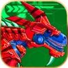 Toy Wolf Robot Battle Age - iPadアプリ
