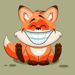 Stkyz: Fox