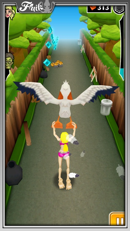 Streaker Run screenshot-3