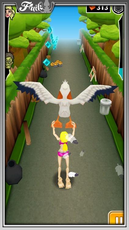 Streaker Run screenshot-3