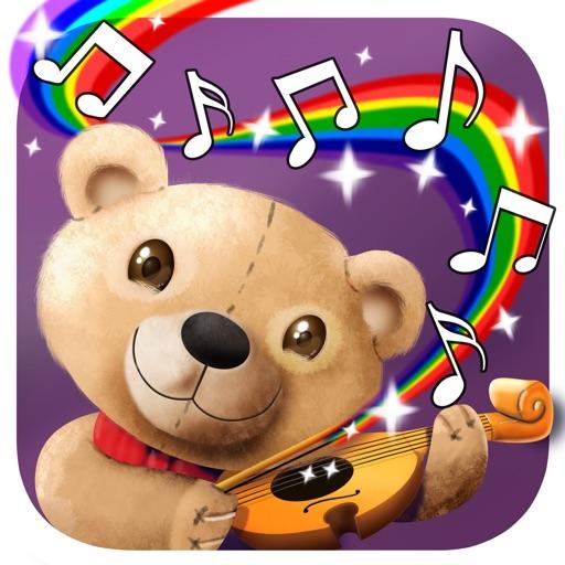 Kinderlieder – Klassischen Schlaflieder