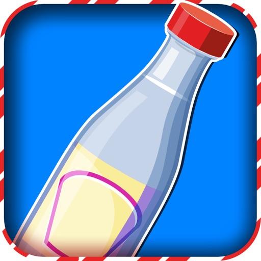 Flippy Bottle Stickers