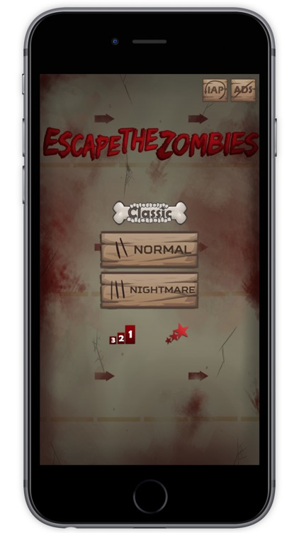 Escape the Zombies screenshot-0