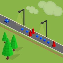 Speed Bump - Traffic Racer